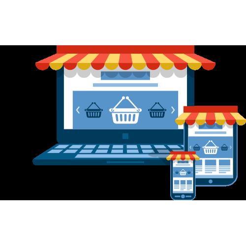web et e-commerce