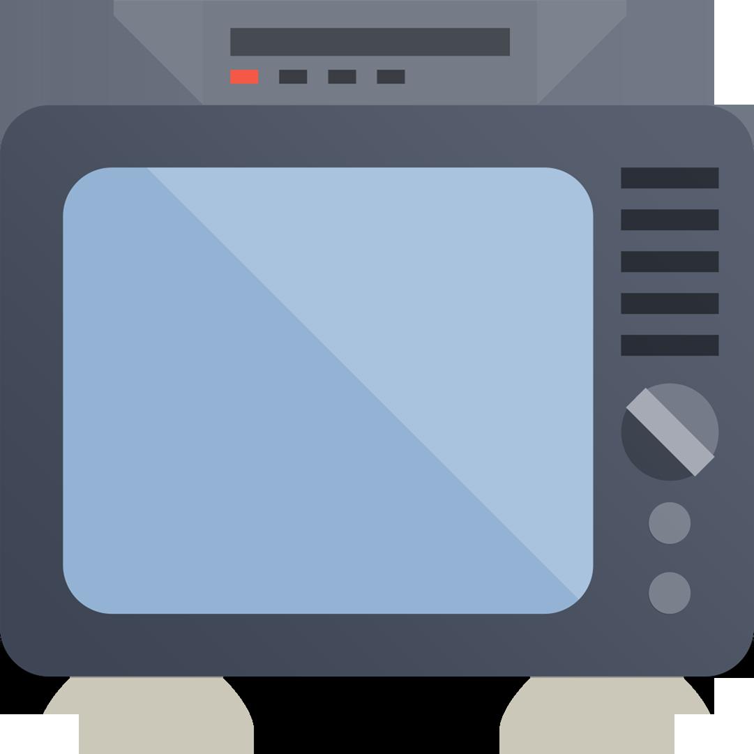 écran publicité télé